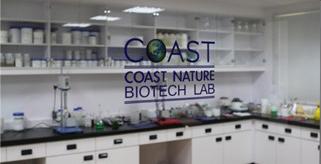 Coast Nature Lab